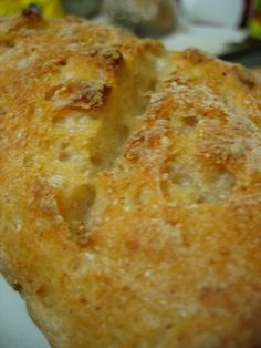Basic Gluten Free Sourdough...