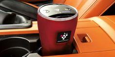 Máy lọc khí ô tô Sharp IG-DC2E, máy lọc không khí trên ô tô, máy lọc khí ô tô, máy lọc khí khử mùi ô tô