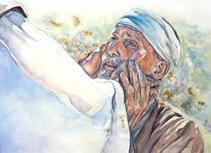 50+ Stunning Pictures of Jesus Christ — Altus Fine Art Healing Images, Pictures Of Jesus Christ, Jesus Heals, Lds Art, Principles Of Art, Christian Art, New Artists, Fine Art Paper, Watercolor Paintings