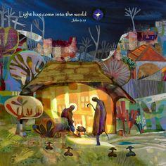Michael Torevell, Nativity Light