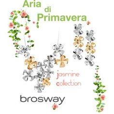 BROSWAY | JASMINE |