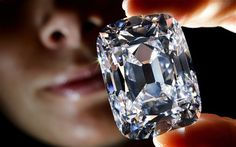 extremely rare 70.02 carat Archduke Joseph Diamond, expected to make 15 million. more about this, just click picture.