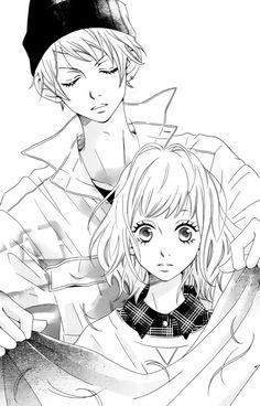 Aitsu to Kanojo to Mahou no Te Manga - Buscar con Google