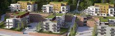 Obernai :   Superbe projet haut-de-gamme, bénéficiant d'un emplacement privilégié.    Référence: Le domaine des Arts AL303 #Obernai #IGPIMMOBILIER