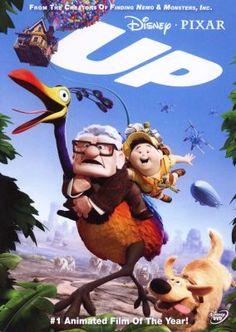 Loot.co.za - DVD: Up (DVD): Ed Asner | Adventure