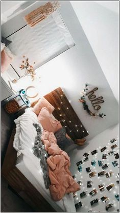 Teen Room Decor Ideas bedroomde Bedrooms design Gorgeous gorgeousbedroom Ideas Inspire 36 Gorgeous Bedrooms That WIll Inspire Design Ideas Cute Bedroom Ideas, Cute Room Decor, Girl Bedroom Designs, Room Ideas Bedroom, Teen Room Decor, Small Room Bedroom, Master Bedroom, Bedroom Inspo, Room Decor Teenage Girl