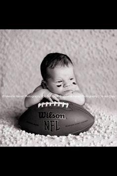8db2b70a726 3de0994a6cabf2cfad536c9ff709e385.jpg 600×900 pixels Football Baby Pictures
