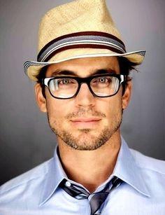 Imágenes que prueban que los lentes hacen más sexy a cualquier hombre ⋮ Es la moda
