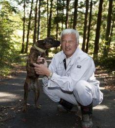 Naoto Matsumura l'uomo rimasto a Fukushima per proteggere gli animali | Ambiente Bio