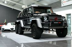 Mercedes-Benz G 63 AMG - - Luxury Pulse Cars - Germany - For sale on LuxuryPulse. Mercedes Truck, Mercedes Amg, Online Cars, Gta Online, G 63 Amg, Mercedez Benz, Roof Extension, Tire Pressure Monitoring System, Benz G