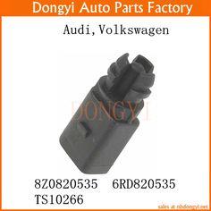 New Air Temperature Sensor OEM 8Z0820535 6RD820535 TS10266 for Audi Volkswagen VW