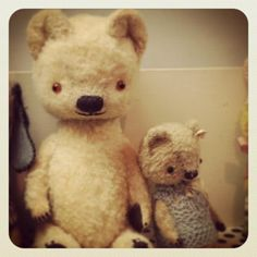 Kyoto Teddy Bear Festival # 2 2013