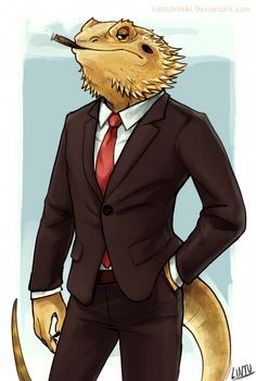 Image result for chibi bearded dragon drawing