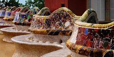 Gaudi, el genio del Modernismo   Noelia Stm