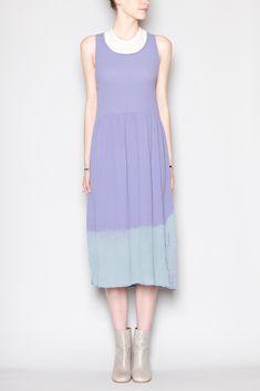 Lindsey Thornburg Darby Tank Dress (Dawn)
