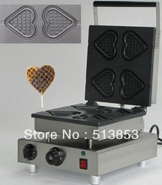 460.00$  Watch now - http://alilrh.worldwells.pw/go.php?t=1050118120 - Free Shipping, waffle maker muffin baker muffin maker-high quality-single plate 460.00$