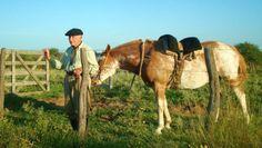 Un viaje por la Pampa argentina, la casi desconocida tierra de los gauchos, mate y otros sabores
