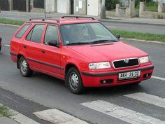 Skoda Felicia Combi Old Models, Station Wagon, Felicia, Old Cars, Euro, Asian, Vehicles, Asian Cat, Vehicle