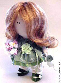 Майя - интерьерная кукла,авторская кукла,авторская ручная работа,текстильная кукла