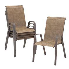Deck Chairs @ Big Lots
