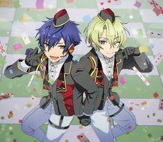 Star Art, Handsome Anime, Ensemble Stars, Light Novel, My King, My Eyes, Knight, Idol, Novels