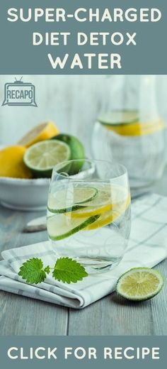 Your hormones can be a weapon to get rid of stubborn fat. Balancing the hormones can control your appetite and help you lose that weight once and for all. You can detox your digestive tract, according to Dr Turner. That's because many hormones are found in the digestive tract. Her diet plan recommends a detox water that she said tastes great. Here's how to make it. http:/…