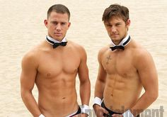magic mike :D