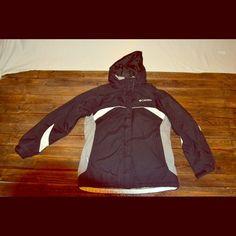 Columbia Jackets & Coats - Columbia women's black/white jacket!