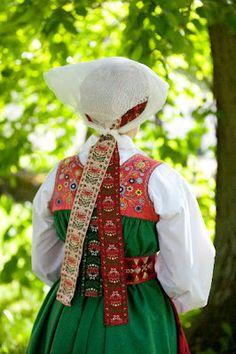 Hej Tjorven: Scandinavian Folklore I en II