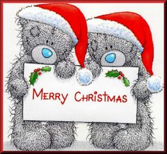 Tatty Teddy Images with Comments - Bing Images Christmas Clipart, Christmas Images, Christmas Wishes, Christmas Art, Tatty Teddy, Teddy Pictures, Christmas Pictures, Teddy Images, Urso Bear
