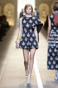 spring 2015 fashion trends women - Google Search