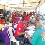 NACA states to enroll 500000 on HIV treatment - The News #757Live