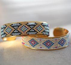 Voici 2 bracelets que j'ai réalisé. Ils vous plaisent ? C'étaient des cadeaux de…