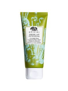 Best Overnight Face Mask: Origins Drink Up Intensive Overnight Mask Top Skin Care Products, Best Skincare Products, Skin Care Tips, Beauty Products, Beauty Tips, Beauty Secrets, Daily Beauty, Skin Tips, Body Products