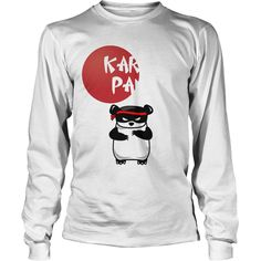 karate panda TShirt 3, Order HERE ==> https://www.sunfrog.com/Funny/125853710-740194967.html?70559, Please tag & share with your friends who would love it, #birthdaygifts #jeepsafari #renegadelife