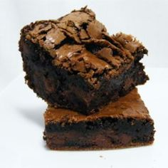 Boyfriend Brownies - Allrecipes.com