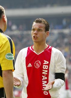Cristian chivu romania 1999 2003 107 matches 13 goals ajax wesley sneijder ajax amsterdam altavistaventures Image collections