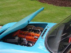 1964 S1 Lotus elan