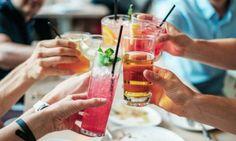 Vrienden, vakantie en cocktails