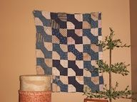 two colour quilts - Google Search