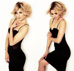 Dianna Agron is gorgeous