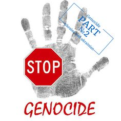 #war #Ukraine #Donbass #Kiev #Novorossia #genocide Part 2. Genocide in Donbass The actions of the Ukrainian state in Donbass can be called the genocide according to the all five points of this crime's definition. http://novorossia.vision/en/part-2-genocide-in-donbass/