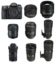 Best Lenses for Nikon D7100 | Camera News at Cameraegg