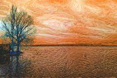 Winterimpressionen 4a Painting, Art, Art Background, Painting Art, Kunst, Paintings, Performing Arts, Painted Canvas, Drawings
