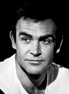 No one will ever convince me that Sean Connery isn't the most handsome man to have ever walked the planet.