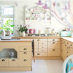 Love this picture of our kitchen Shot by @cicimoller Styling @emmaolai for Drømhem & Trädgård  #myhome #mykitchen #interior123 #interior125 #interior444 #interior4all #interior4you1 #interiorharmoni #interiorwarrior #interiortoinspire #norwegian_homes #interiorstyled #interiorandhome #interiørmagasinet #interior_and_living #inspire_me_home_decor #interiorperfection_hanneh1 #inspirasjonsguidennorge #dagensinterior #dream_interiors #pastelcollection #homedecor #homedecoration #kk_living…