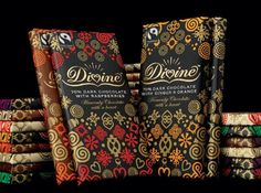 Which Divine Chocolate bar is your favourite? Stop by a store or shop online soon to enjoy our seasonal offerings: Dark Chocolate with Cranberry & Hazelnut or Milk Chocolate with Spiced Cookie!
