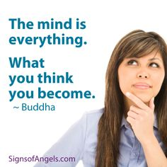 What do you spend most of your time thinking about? Not sure? Look around you.