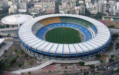 Na briga pelo Maracanã grupo francês já fez cinco propostas financeiras pelo estádio