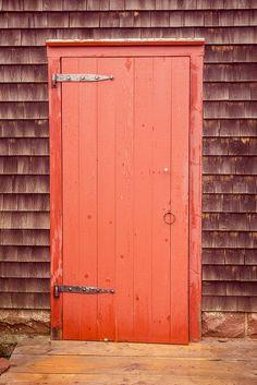 Prince Edward Island, Canada - #ExploreCanada #PEI by kk+, via Flickr Anne Of Windy Poplars, Prince Edward Island, Canada, Outdoor Decor, Design